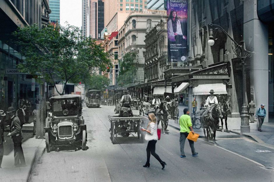 sydney road melbourne closures on veterans - photo#23
